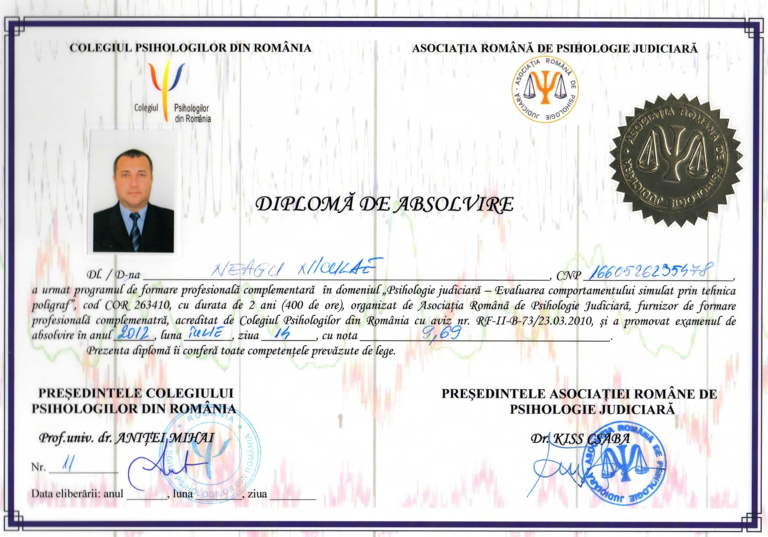 Europolygraph